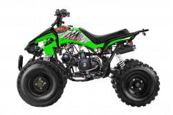 BUFFLER_XS125Y_green_2