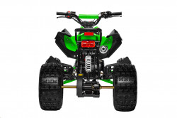 BUFFLER_XS125Y_green_3