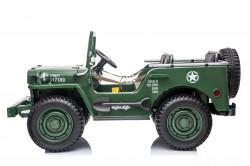 jeep willys toys.bike 101 10