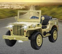 jeep willys toys.bike 101 11