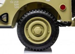 jeep willys toys.bike 101 16
