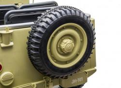 jeep willys toys.bike 101 17