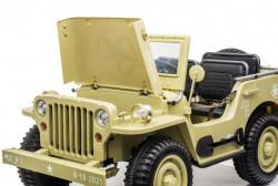 jeep willys toys.bike 101 27