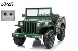 jeep willys toys.bike 101 34
