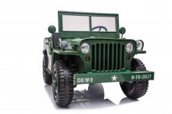 jeep willys toys.bike 101 5