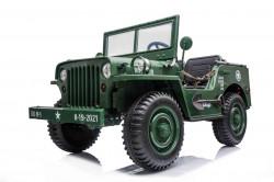 jeep willys toys.bike 101 6