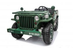 jeep willys toys.bike 101 7