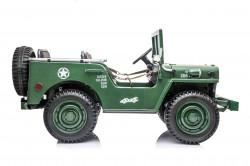 jeep willys toys.bike 101 8
