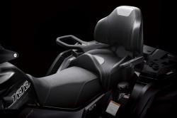GladiatorX1000_seat
